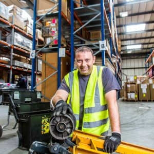 Five myths about pallet truck repair that may be costing you money.